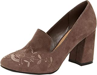 Esprit Womens Linda Grey Size: 11 US