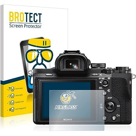 Atfolix Panzerfolie Kompatibel Mit Sony Alpha A7 Ii Kamera