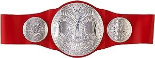 WWE Raw Tag Team Championship Belt