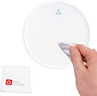 DURAGADGET Paño/Gamuza para metrónomo Luminoso Dodow - Mantenga Su Dispositivo Impecable