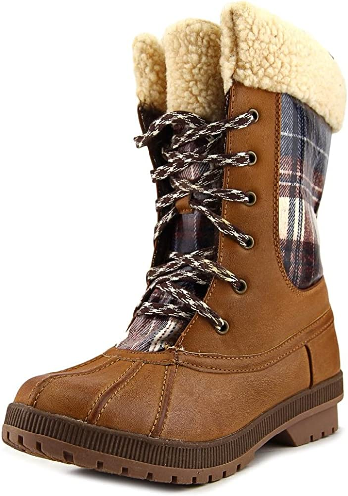 London Fog Womens Swanley Cold Weather