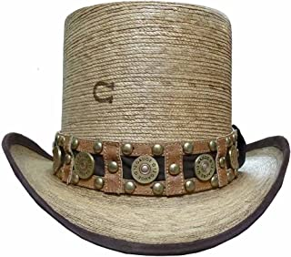 charlie one horse straw hats