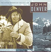 Best john denver the rocky mountain collection songs Reviews