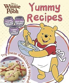 winnie the pooh desserts