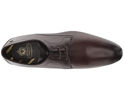 Nueva Elgar Blackbrowntan Base de London llegada moda la vUFwrgPcvq