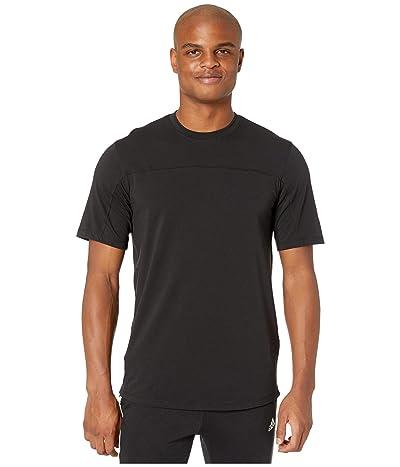 adidas City Base Tee (Black) Men