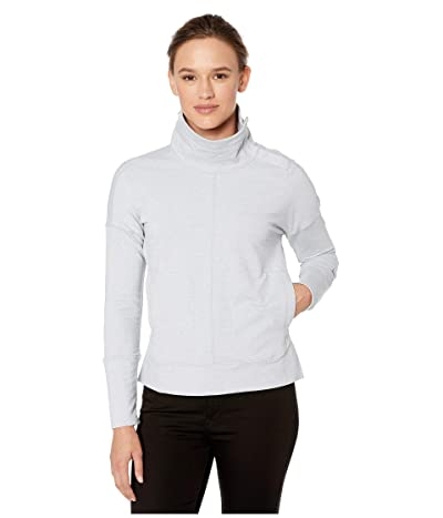 Marmot Baillie Pullover (Grey Storm) Women