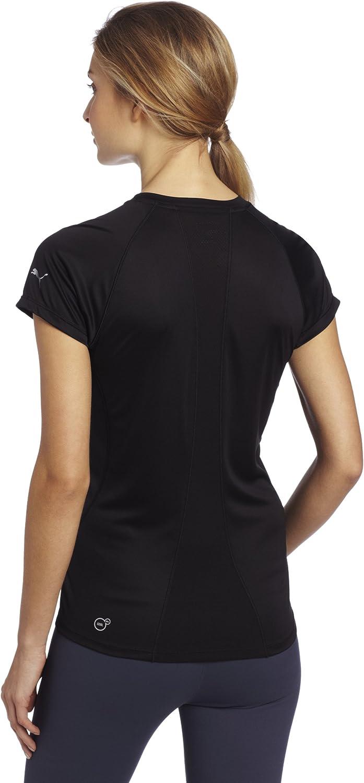 PUMA Women's Digitized Graphic T-Shirt