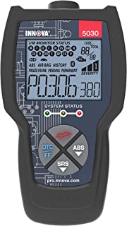 INNOVA 5030 Pro CarScan Tool - OBD2 Car Diagnostic Scanner