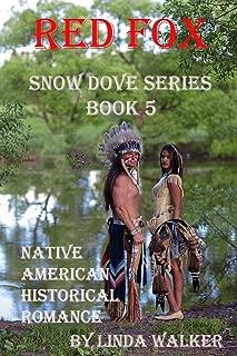 Red Fox (Snow Dove Series Book 5)
