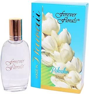 Forever Florals Pikake (Hawaiian Jasmine) Cologne 1 oz