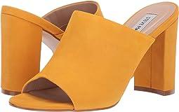 Yellow Nubuck