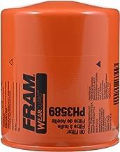 FRAM PH3589 Heavy Duty Oil Filter