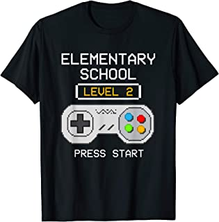 Best 2nd grade shirts Reviews