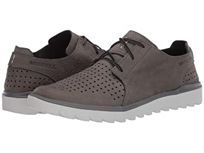 Merrell Downtown Lace (Charcoal) Men