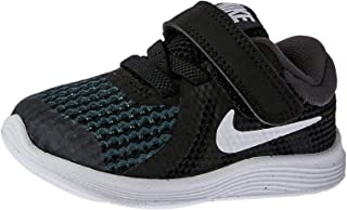 Nike Unisex Çocuk Revolutiona 4 (Tdv) Spor Ayakkabılar