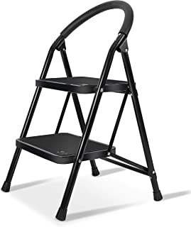 Best one step ladder folding Reviews