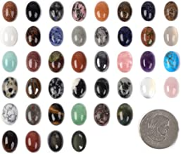 60 Pieces Coral Cabochon Calibrated 10x14mm SKU-CO3 Loose Gemstone Cabochon Faceted Oval Cabochon
