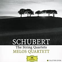 Schubert: String Quartets (Complete)