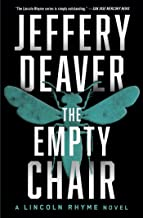 The Empty Chair (Lincoln Rhyme Book 3)