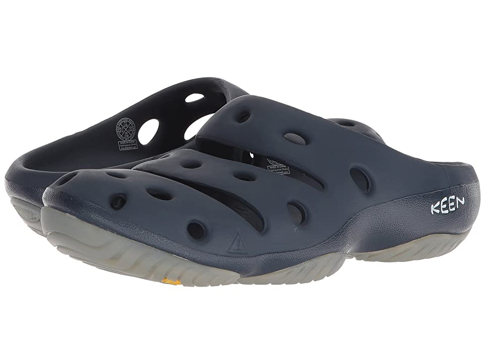 Keen Yogui (Black Iris) Men