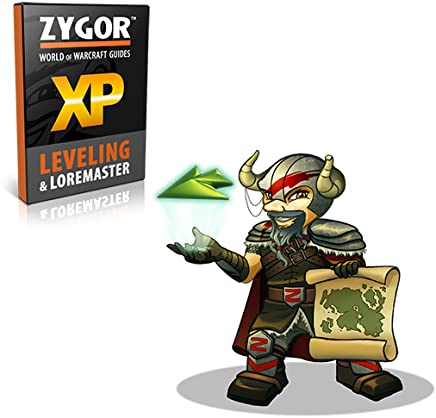 Zygor Guides - World Of Warcraft In-game Strategy Guide