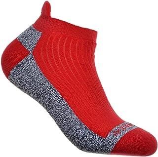 WB Socks Men's Cotton Coolmax Short length Walking socks Trainer Socks