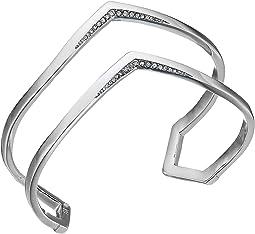 Vera Bradley - Sparkling Cuff Bracelet