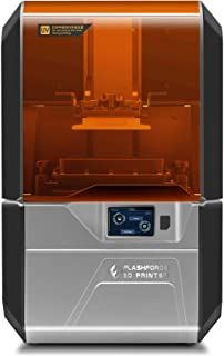 Flashforge Hunter Professional Resin DLP 3D Printer