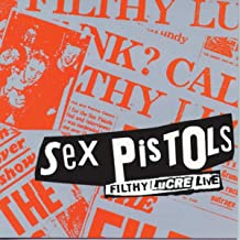 Filthy Lucre [Explicit] (Live)
