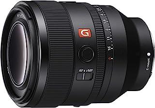 Sony FE 50mm F1.2 GM Full-Frame Large-Aperture G Master Lens