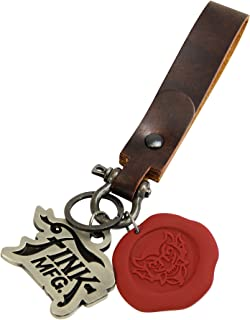BioShock Infinite Devil's Kiss Vigor Keychain