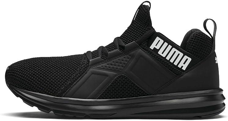 PUMA Enzo Weave, Chaussures de Running Homme
