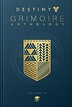 Destiny Grimoire Anthology ― Volume 3