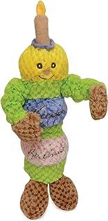 HuggleHounds Mr. Birthday Dog Toy - Mini