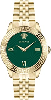 Greca Signature Lady Watch VEVC00619