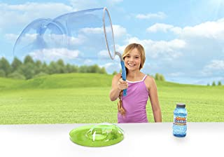Gazillion 38082 Giant Bubble Wand (with 16Oz Solution),Blue/Green