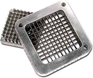 Weston 1/4 Inch French Fry Cutter Plate (36-3517), fits 36-3501-W Weston Restaurant Grade French Fry Cutter