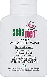 SEBAMED Liquied Face & Body Wash, 307006482
