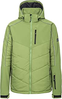 Trespass Mens Taran Hooded Ski Jacket