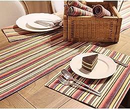 Royare Elegant Design Tablecloth Coffee Table Cloth Long Tablecloth Kitchen Restaurant Hotel Home Textiles