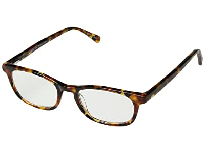 eyebobs On Board (Tortoise) Reading Glasses Sunglasses