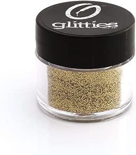GLITTIES - Gold Jewel - (.008
