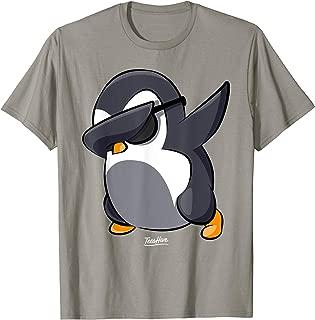 Dabbing Penguin Dab Penguin Love Funny Penguin Lover T Shirt