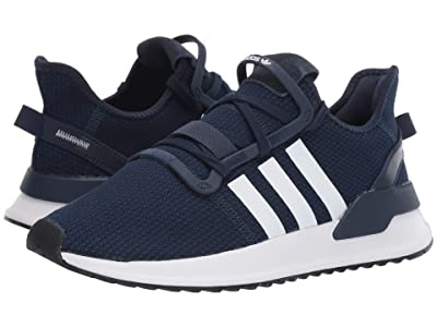 adidas Originals U_Path Run (Collegiate Navy/Cloud White/Core Black) Men
