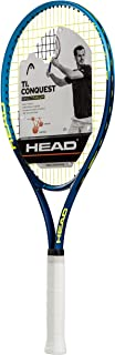 Best head professional xl tennis racquet Reviews