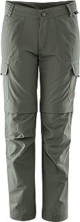 maier sports Outdoor Hose Duozip Reg - Pantalones para niño