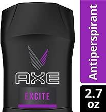 Axe Anti-Perspirant Deodorant Stick Excite 2.70 oz