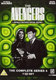 The Avengers - Series 4* Digitally Remastered