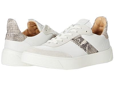 ECCO Street Tray Street Sneaker
